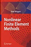 img - for Nonlinear Finite Element Methods book / textbook / text book