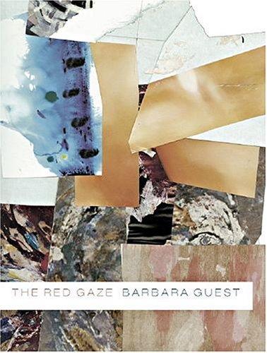 The Red Gaze (Wesleyan Poetry Series)