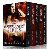 download ebook the blood destiny series pdf epub