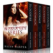 The Blood Destiny Series