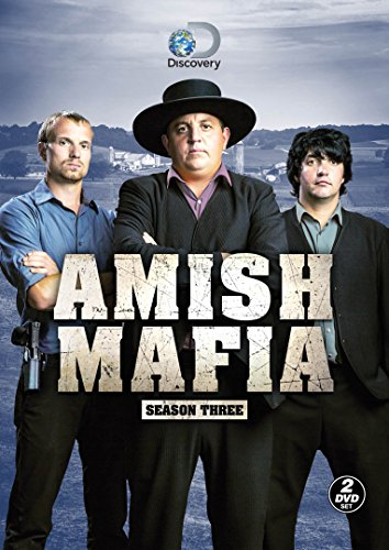 Amish Mafia: Season 3 by Discovery Channel