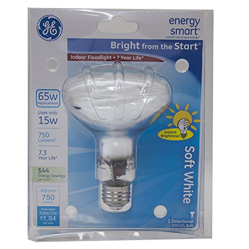 Cfl Flood Light Bulbs Instant On in US - 9