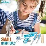 Hi-Spec 16 Piece Childrens Tool Kit with Kids