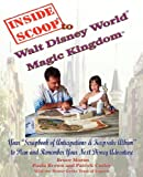 Insidescoop® to Walt Disney World® Magic Kingdom®, Bruce Moran and Paula Brown, 1590958500