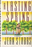 img - for A Lasting Spring book / textbook / text book