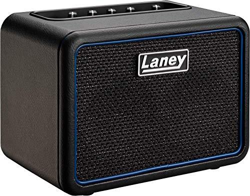 Laney Bass Combo Amplifier (MINI NX) (Best Bass Practice Amp 2019)