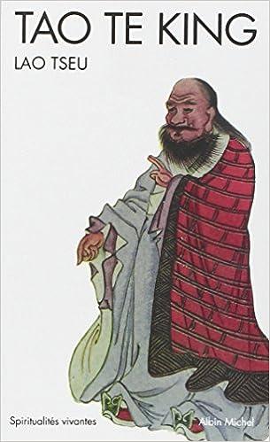 Tao Te King epub, pdf