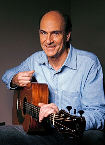 14x19 inch James Taylor Silk Poster 7GS4-3D7