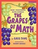 Grapes of Math, Greg Tang, 1417712236