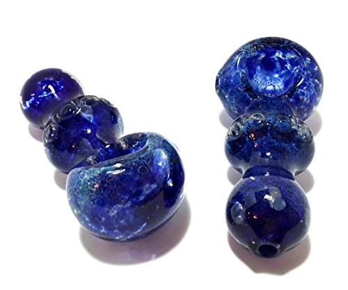 premiun-4-inch-heavy-glass-blue-outer-space-double-blown-custom-handmade-piece