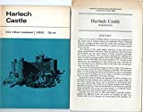 HARLECH CASTLE, DOE Official Guidebook