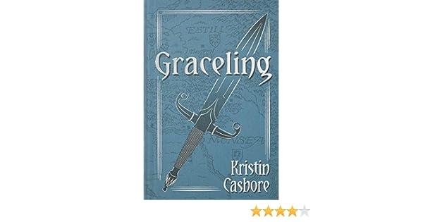 Graceling (Seven Kingdoms Trilogy 1): Amazon.es: Kristin ...