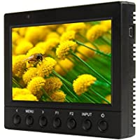 Ikan VK5-S 5.6 HDMI Monitor with Sony Battery Plate