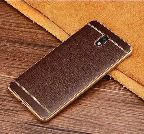 new concept 6bc06 2b851 Loxxo® Back Cover for Samsung J7 Pro Leather Pattern Case Cover  Anti-Scratch Cover with Ultimate Drop & Screen Protection Mobile Cover for  Samsung J7 ...