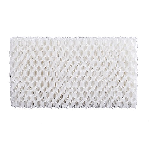 "Price comparison product image BestAir E2R, Emerson HDC-2R Replacement, Paper Wick Humidifier Filter, 6.5"" x 5.5"" x 11.5"""