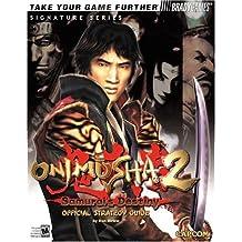Onimusha(TM) 2: Samurai's Destiny Official Strategy Guide