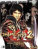Onimusha(TM) 2: Samurai's Destiny Official Strategy Guide (Signature Series)