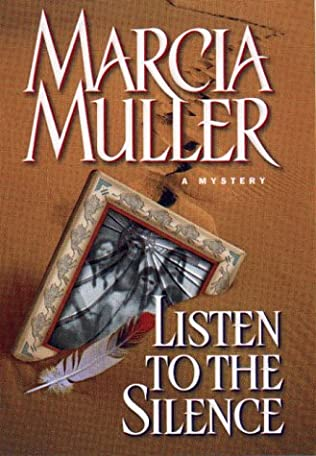 book cover of Listen to the Silence