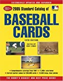 Standard Catalog of Baseball Cards (Standard Catalog of Vintage Baseball Cards)
