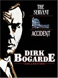 Dirk Bogarde Collection (The Servant/The Mind Benders/Accident)
