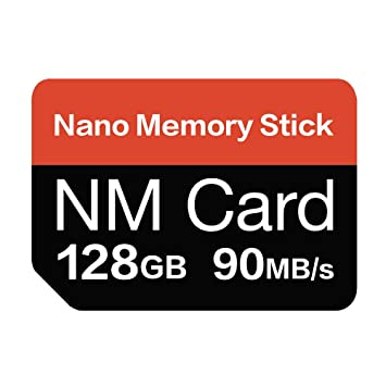 Amazon.com: Nano Memory Card, NM Card Compact Flash Card ...