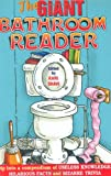img - for The Giant Bathroom Reader book / textbook / text book