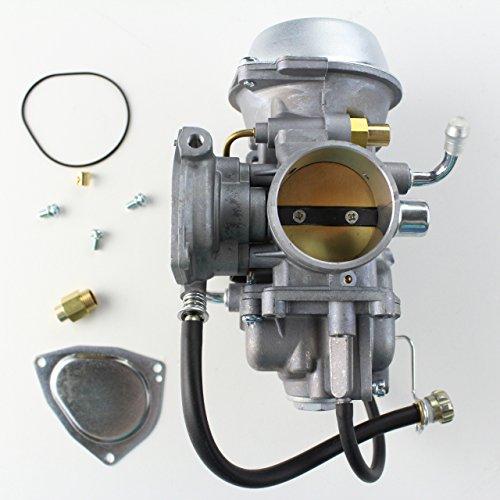 NICHE Carburetor Assembly for Polaris Scrambler 500 1998-2012 ()