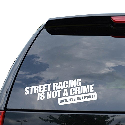 Compare price to street racing decals | TragerLaw.biz