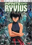 Infinite Ryvius, Vol. 5: Retribution [DVD]