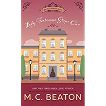 Lady Fortescue Steps Out: The Poor Relation Series, book 1