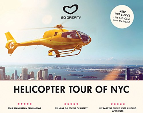 Buy helicopter tours in nyc