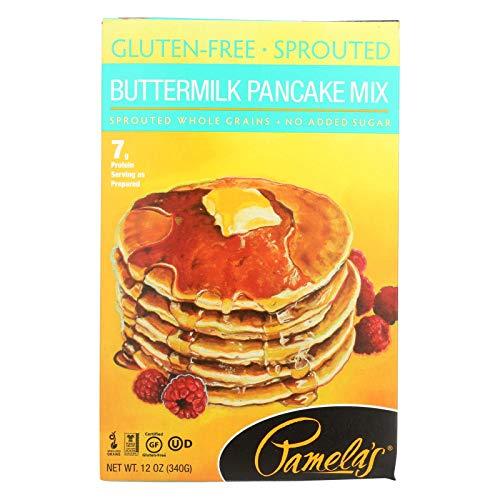 Pamelas Products Grain Pancake Mix product image