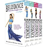 Bellydance Fitness for Weight Loss: Giftset