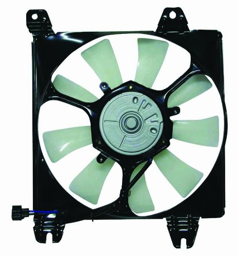 Depo 333-55005-200 Condensor Fan Assembly