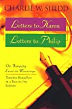 img - for Letters to Karen Letters to Philip: On Keeping Love in Marriage book / textbook / text book