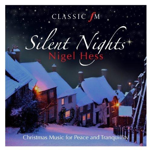 Silent Nights - Night Nigel