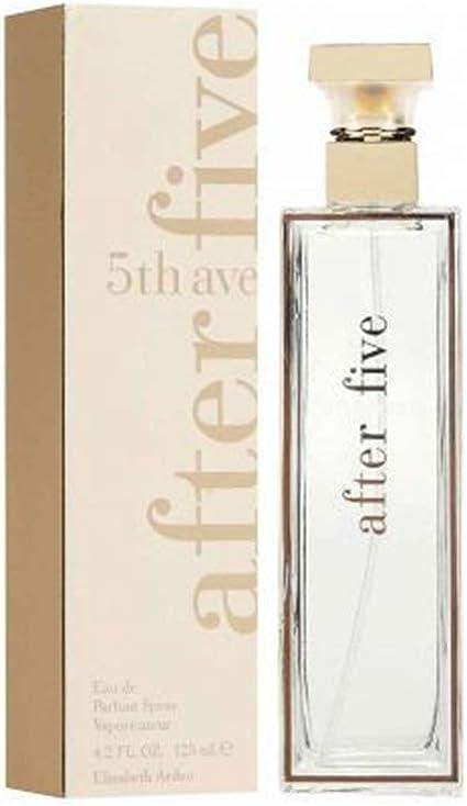Elizabeth Arden 5th Avenue After 5 Eau De Parfum 125 ml