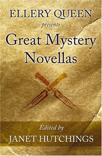 Ellery Queen Presents Great Mystery Novellas (Five Star Mystery Series) PDF