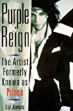 Purple Reign, Liz Jones, 0806520655