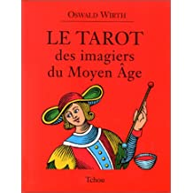 Tarot Des Imagiers Du Moyen-O