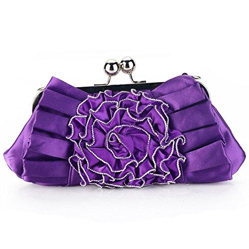 JUANALINE Mujer Púrpura JUANALINE Mujer Moda Púrpura Moda JUANALINE Moda JUANALINE JUANALINE Mujer Moda Moda Púrpura Mujer Púrpura EqqPwdC