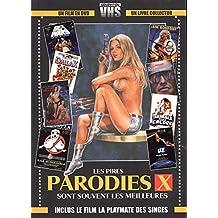 Genération VHS : Les pires parodies X sont souvent les meilleure
