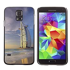 Hot Style Cell Phone PC Hard Case Cover // M00103437 places dubai // Samsung Galaxy S5 i9600