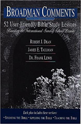 13 User-Friendly Bible Study Lessons: Based on the International