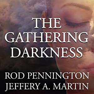 The Gathering Darkness Audiobook