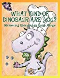 What Kind of Dinosaur Are You?