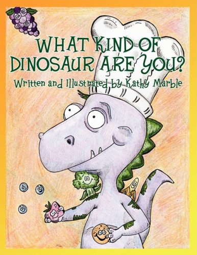 What Kind of Dinosaur Are You? by Outskirts Press