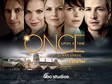 Amazon.de: Once Upon A Time - Staffel 1 [dt./OV] ansehen