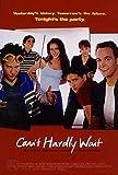 CAN'T WAIT TO WAIT (1998) Original Movie Poster 27x40 - Dbl-Sided - Jennifer Love Hewitt - Ethan Embry - Charlie Korsmo - Lauren Ambrose