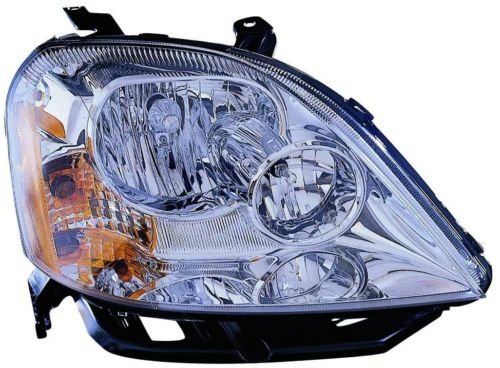 Ford Five Hundred Replacement Headlight Assembly - Passenger Side
